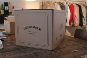 TheCloakroom
